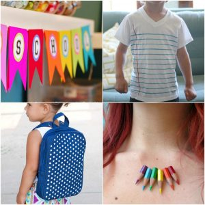 10 Cool Back-to-School Crafts You'll Ha...