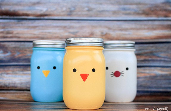 Baby Chicks: 10 of the Cutest Easter Crafts Ever