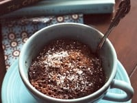 "20 Mug Cake Recipes: The ""Best Of"" List"