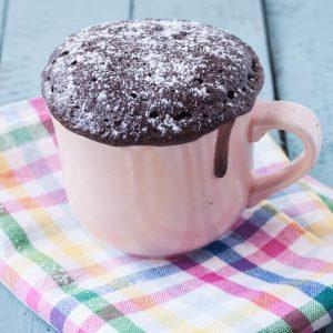 How to Make a Mug Cake – Plus 20 Recipe...