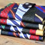 Necktie Crafts - 20 Unique Projects