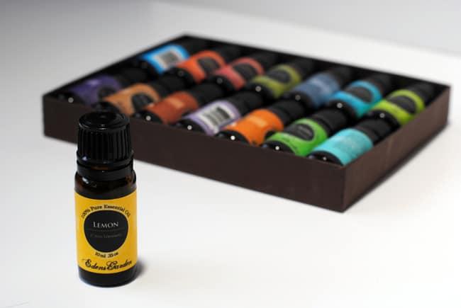 2 - set of essential oils