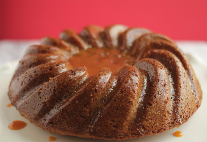 Delicious apple spice cake recipe - this melts in your mouth!