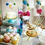 DIY Baby Shower or Party Decor on the Cheap