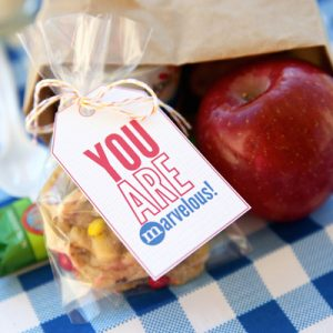175+ Free Printable Lunch Box Notes