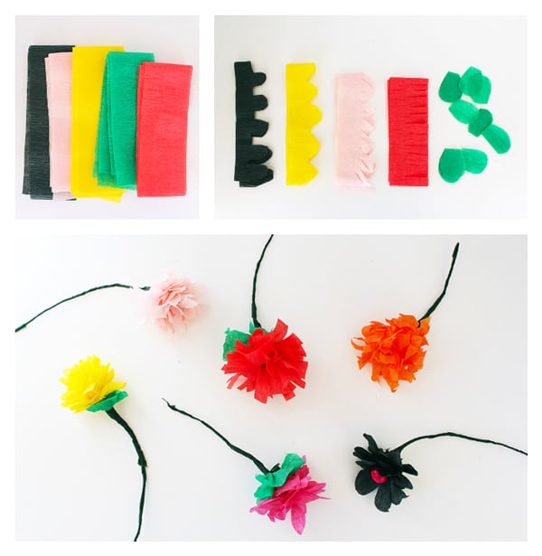 How-to-make-paper-flowers-BABBLE-DABBLE-DO-cutting-collage2
