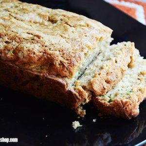 Amazingly Delicious Zucchini Bread Recipe