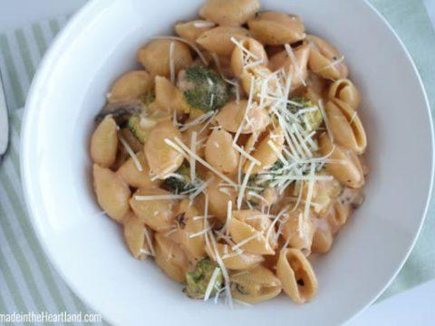 Pasta House Pasta Con Broccoli Recipe