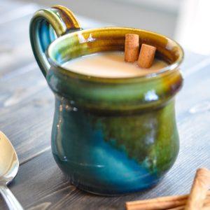 Chai Tea and Baileys: A Wonderful Couple