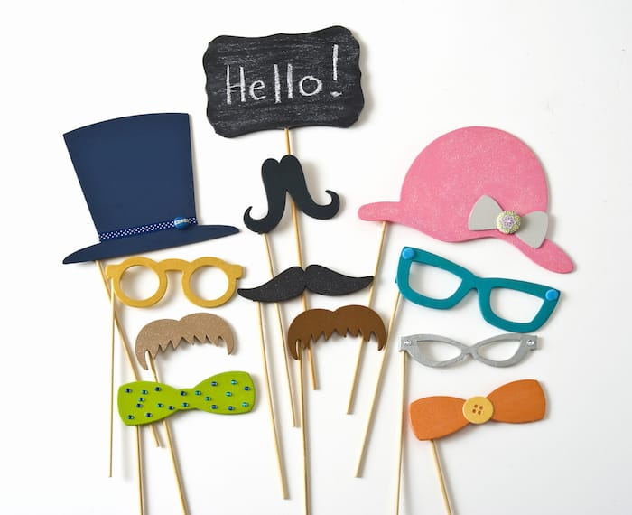 Do You Want To Incorporate A Photo Booth In An Upcoming Wedding Or Party?  These