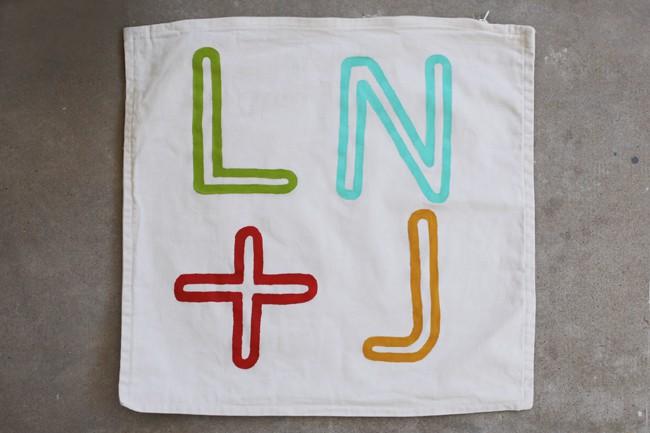 bright-inital-pillowcase