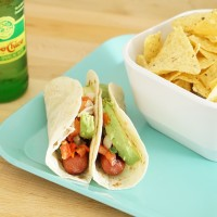 If you like to keep your cooking simple and delicious, then this easy taco dog recipe is for you! The whole family will be asking for them regularly.