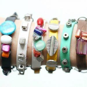 Super Stylish Popsicle Stick Bracelets