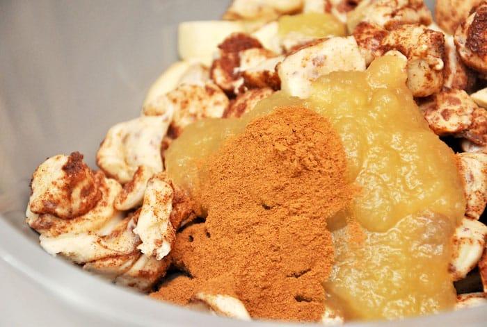 Apple Cinnamon Cake-11
