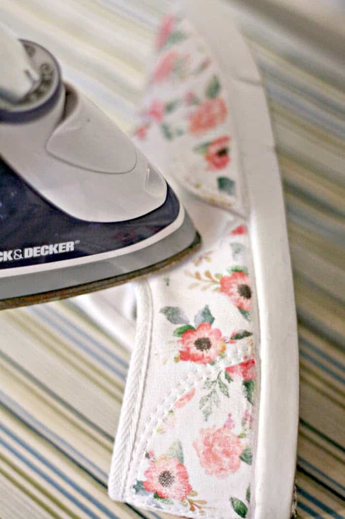 How To Iron Transfer On To Leather Shoes
