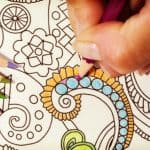 "Wondering which adult coloring books should be on your wish list? These are my top 20 - I've owned and tried them all, and these are the ""must haves!"""
