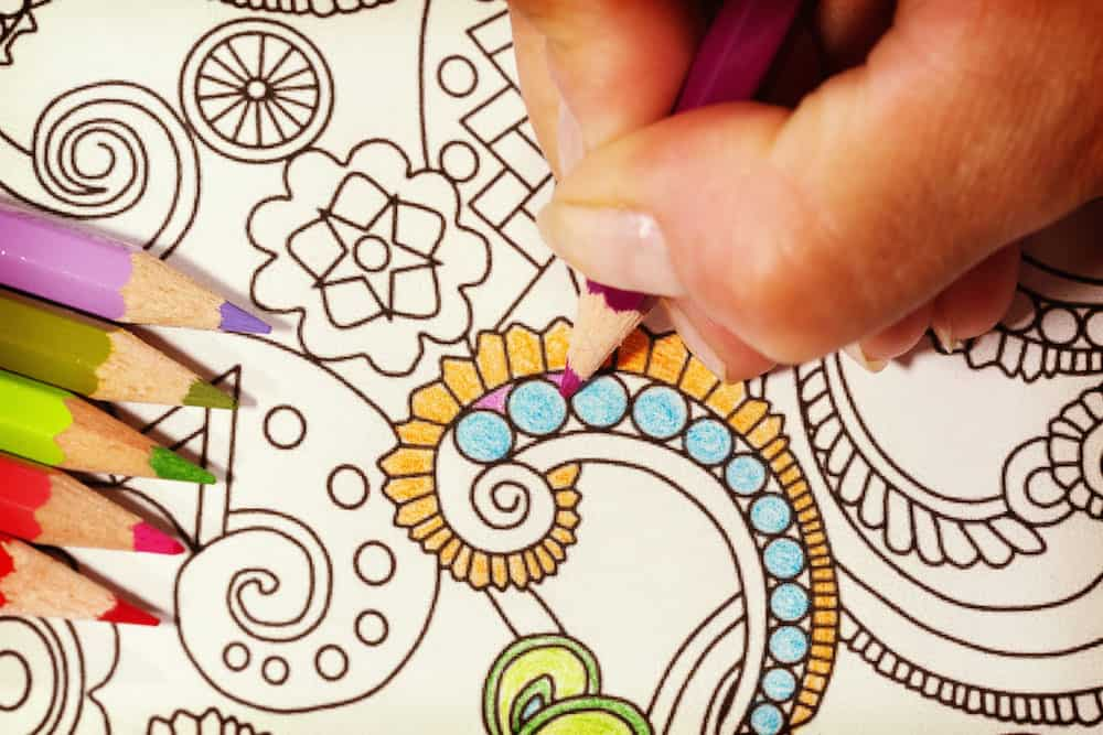Wondering which adult coloring books should be on your wish list? These are my top 20 - I've owned and tried them all, and these are the