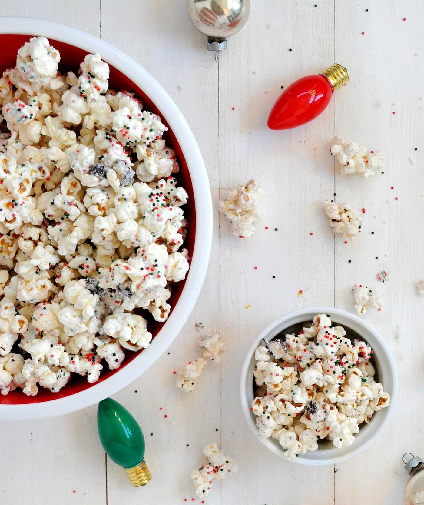 Christmas Popcorn Recipes.10 Yummy Holiday Popcorn Recipes Inspired Her Way