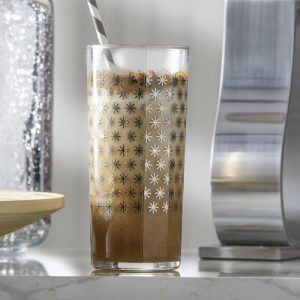 Use Jagermeister, Bailey's Irish Cream, Coca-Cola, and vanilla ice cream to create this delicious boozy drink recipe that tastes like root beer!