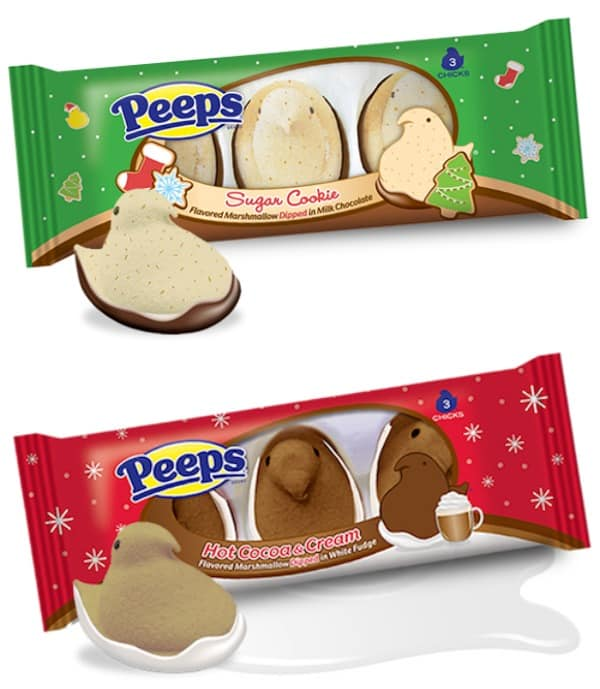 Peeps holiday