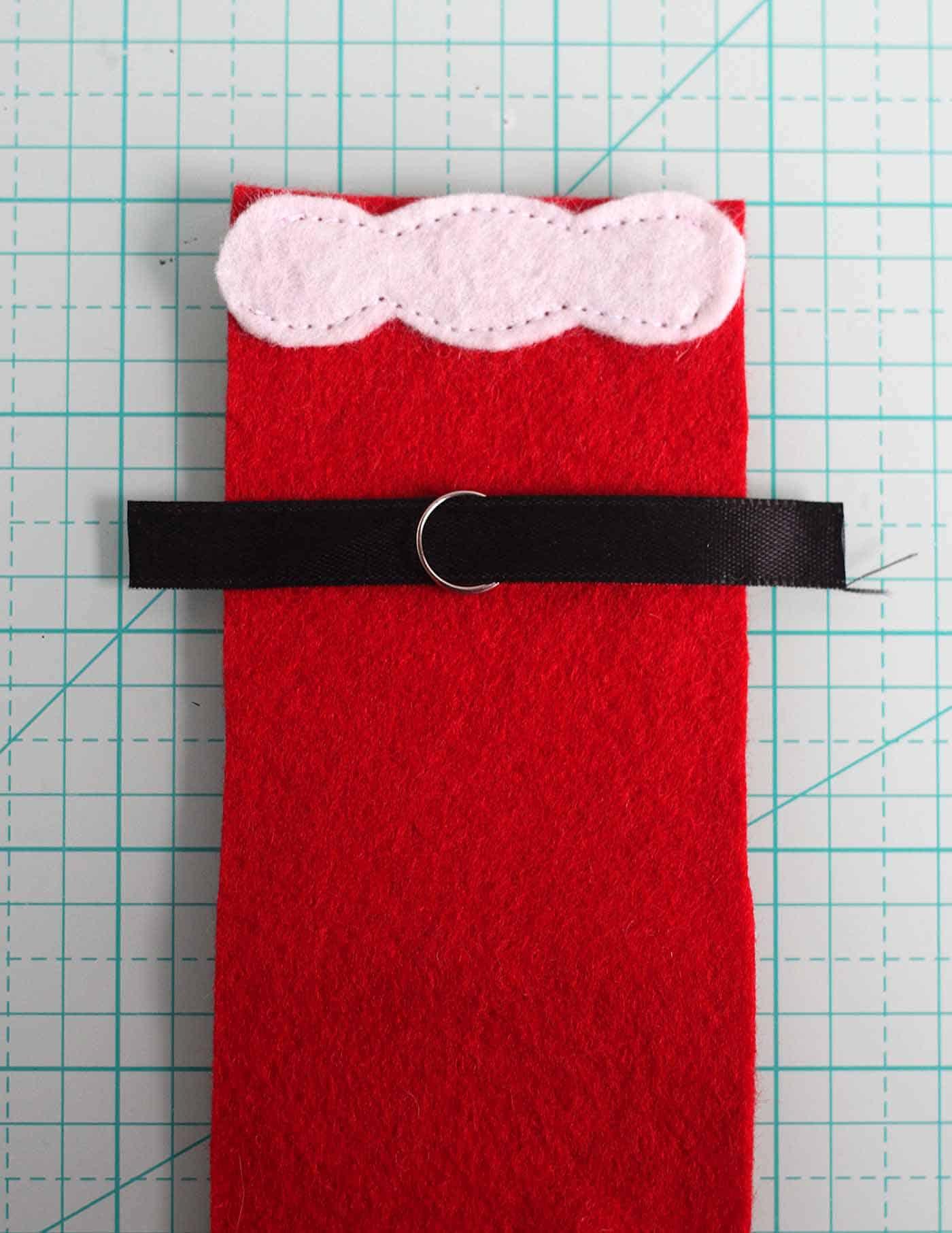 Christmas Gift Card Holder Ideas.Felt Character Christmas Gift Card Holders Diy Candy