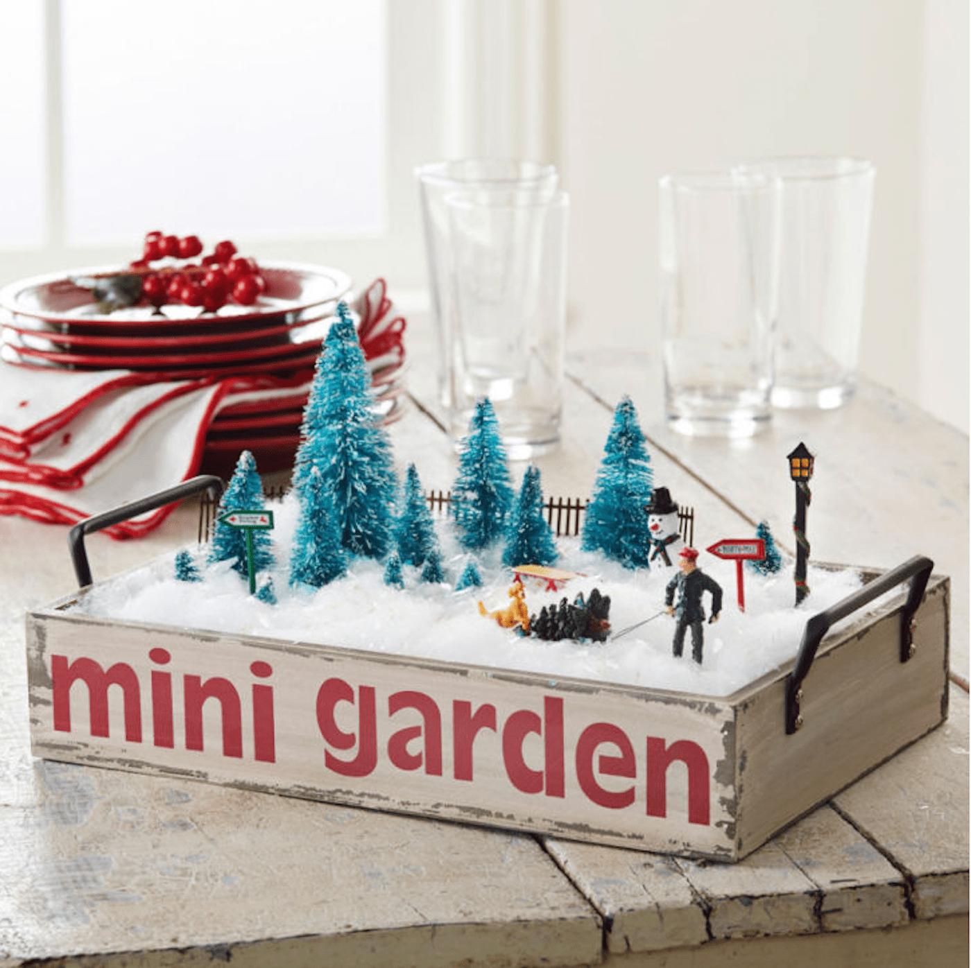 Merry Miniatures