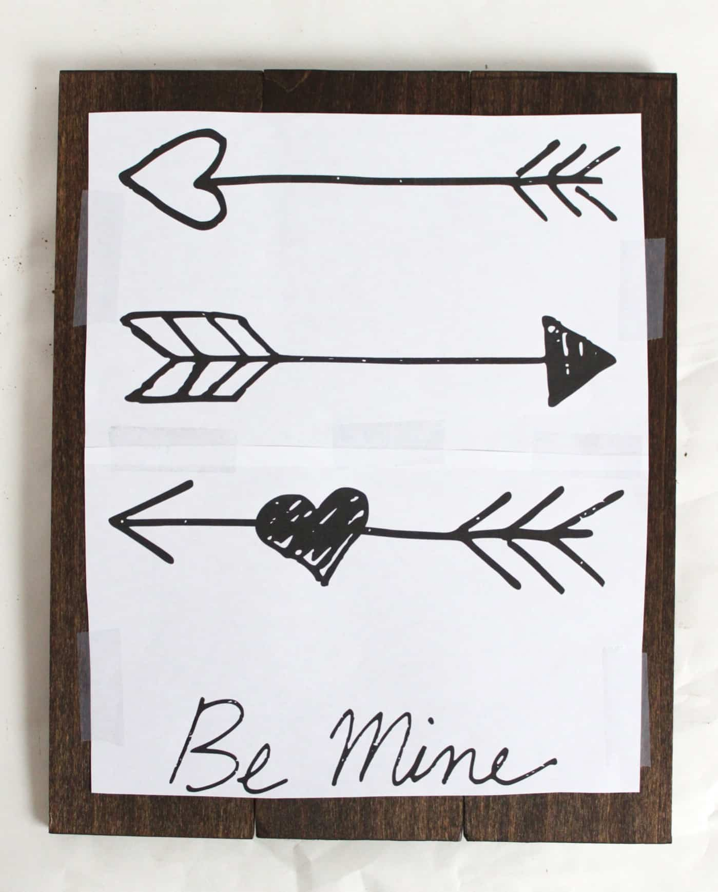 Arrow-DIY-wall-art-04