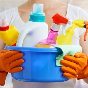 Complete Cleaning Schedule: Become a Housekee...