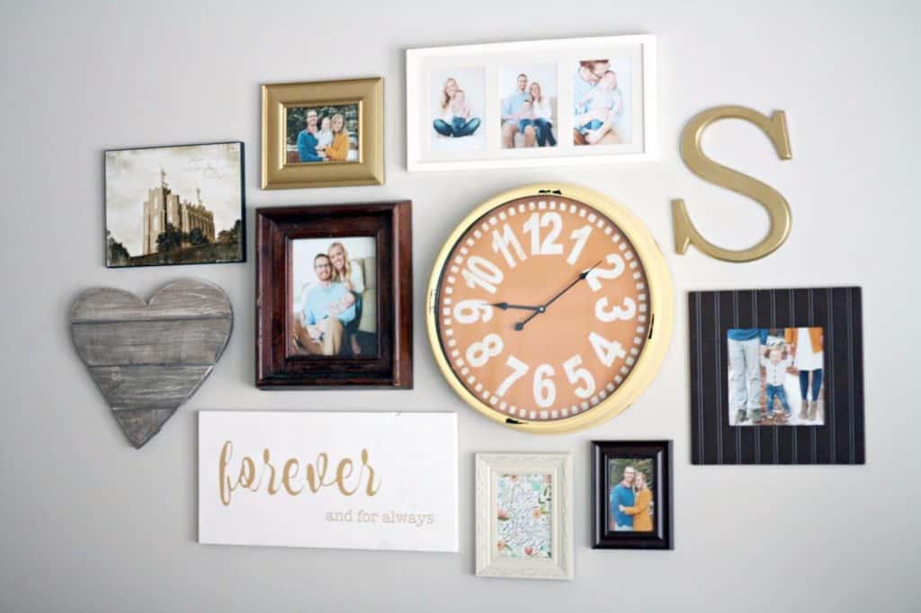 Forever And Always Wall Art Decor Diycandy Com