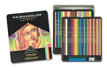 prismacolor premier colored pencils - Best Colored Pencils For Coloring Books