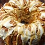 This unique monkey bread is irresistible! This yummy fluffernutter version is a twist on the classic recipe, oozing with peanut butter and marshmallow.