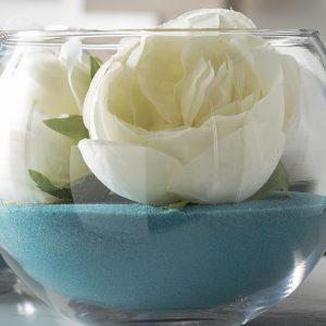 Quick Floral DIY Wedding Centerpieces