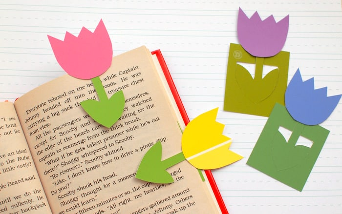 Bookmarks что это