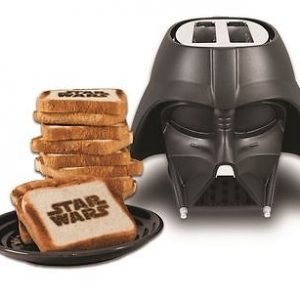 Star Wars Darth Vader Toaster | Star Wars Gifts for Adults
