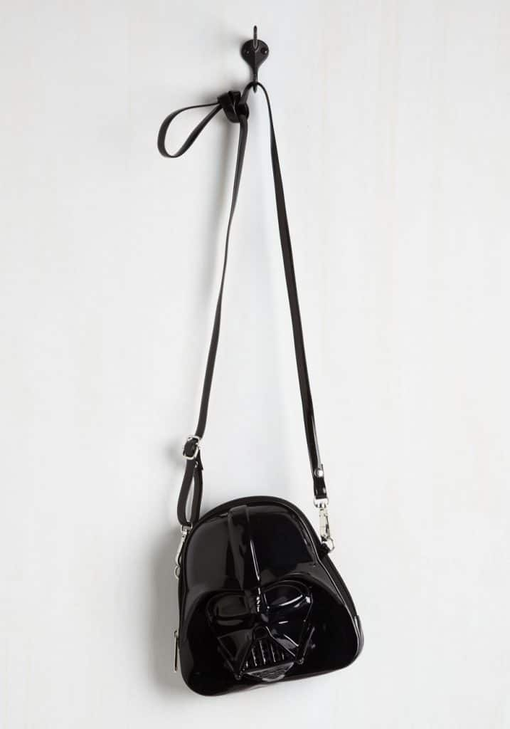 Dark Side of the Swoon Bag | Star Wars Gift Ideas for Adults