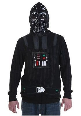 Darth Vader Hoodie | Star Wars Gifts You'll Actually Want