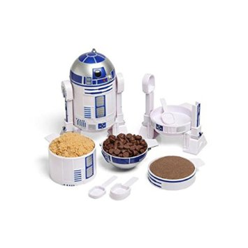Star Wars Measuring Cups | Star Wars Gifts You'll Actually Want
