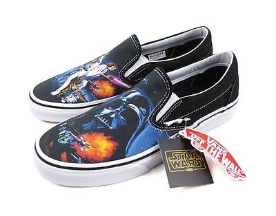 Star Wars Vans | Star Wars Gifts People Will Actually Use
