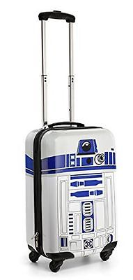 Star Wars Wheeled Luggage | Star Wars Gifts You'll Actually Want