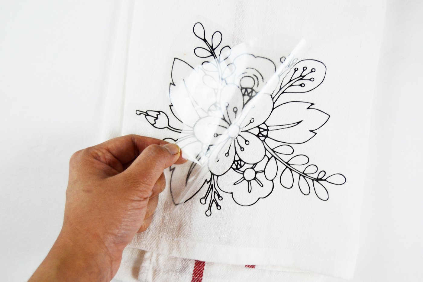 coloring-book-tea-towel-minted-strawberry-diy-candy-6