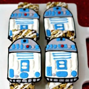 20+ Fabulous Star Wars Party Recipes
