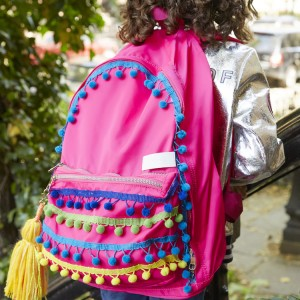 Five Ideas for Personalized Backpacks