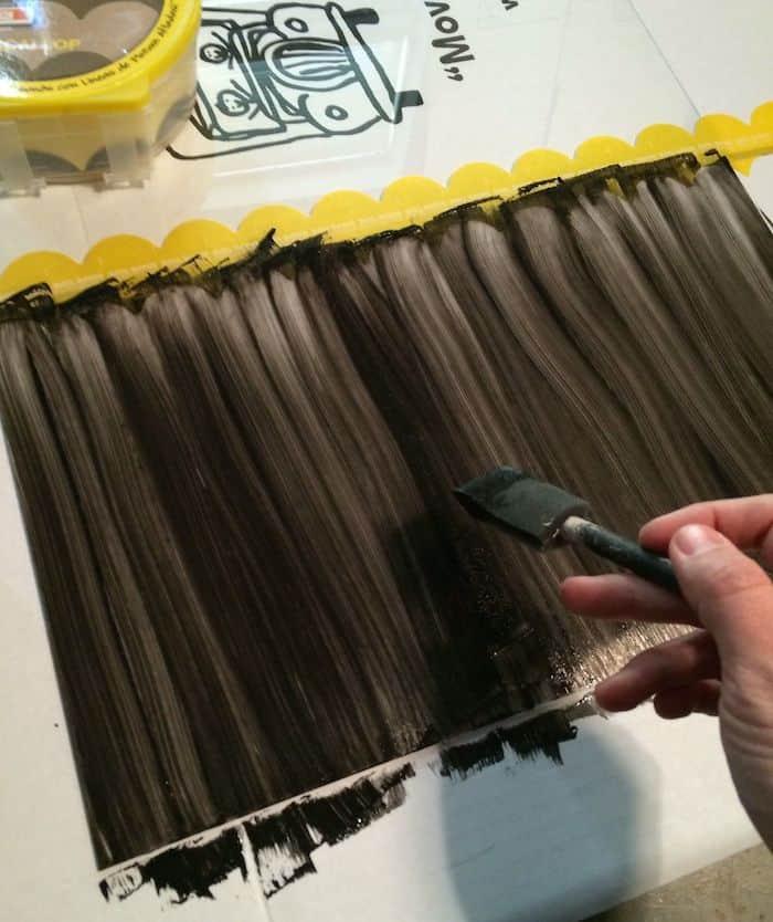 Dry erase and chalkboard teacher gift 2
