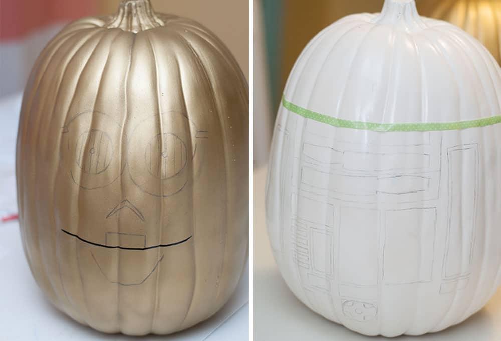 Star-Wars-Pumpkin-Craft-3