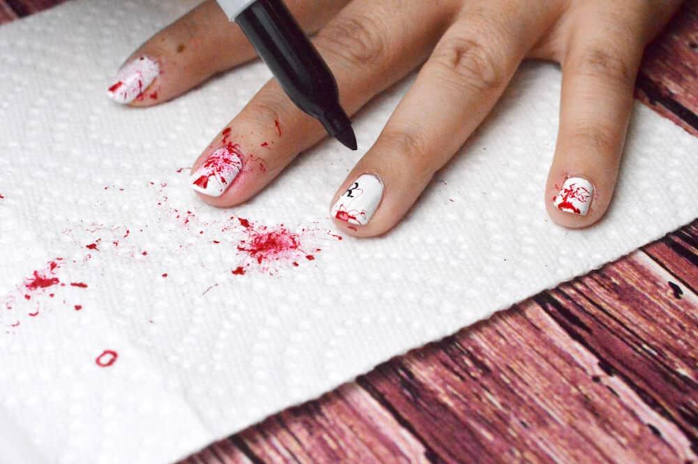 blood-nails-step-3