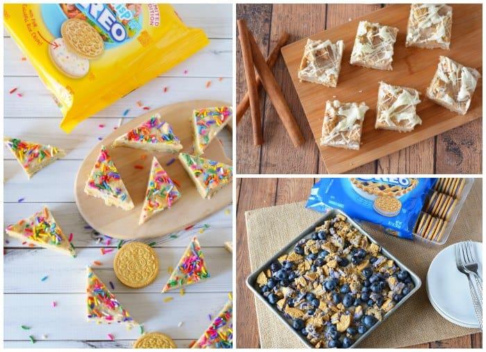 oreo-dessert-collage