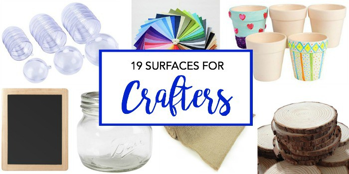 19 Crafting Surfaces You Should Get Online