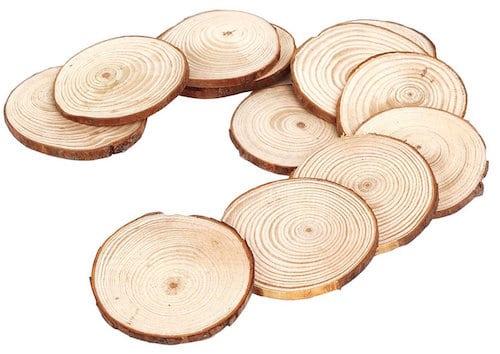 wood-slices
