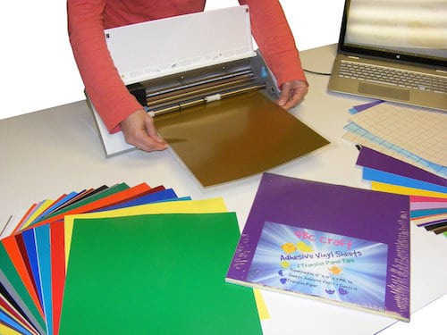 adhesive-vinyl