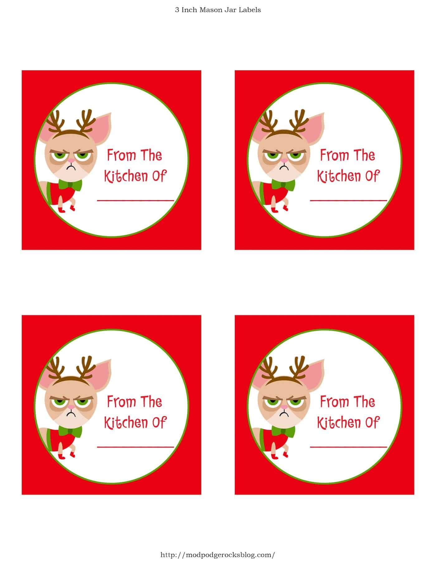 Free Printable For 12 Months Of Pre Planned Date Nights: Free Printable Christmas Gift Wrap